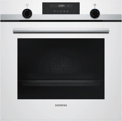 Siemens HB517ABW0 Einbau-Backofen 71l A Weiß Elektrischer Ofen