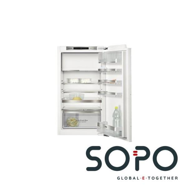Siemens KI32LAD30 Eingebaut 157l A++ Weiß Kühlschrank mit Gefrierfach