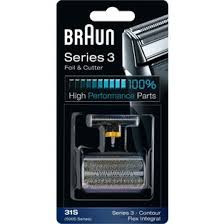 Braun 31S (5000 Series)