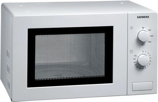 Siemens Stand-Mikrowelle HF12M240