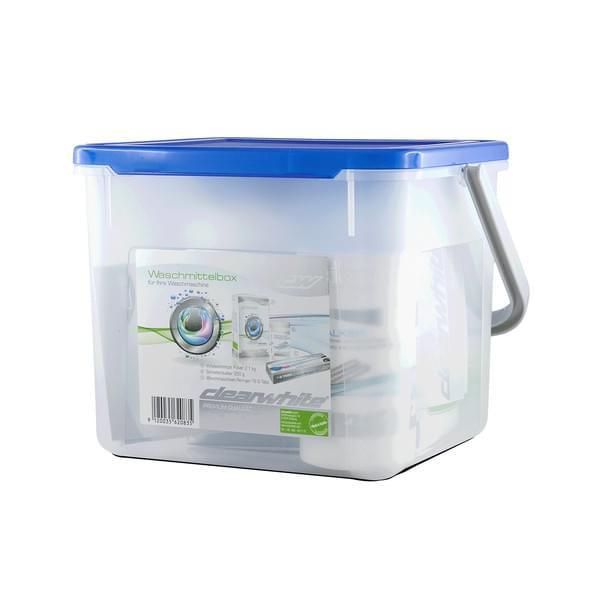 clearwhite CO35053 Machine washing Unterlegscheibe 2350g Waschmittel