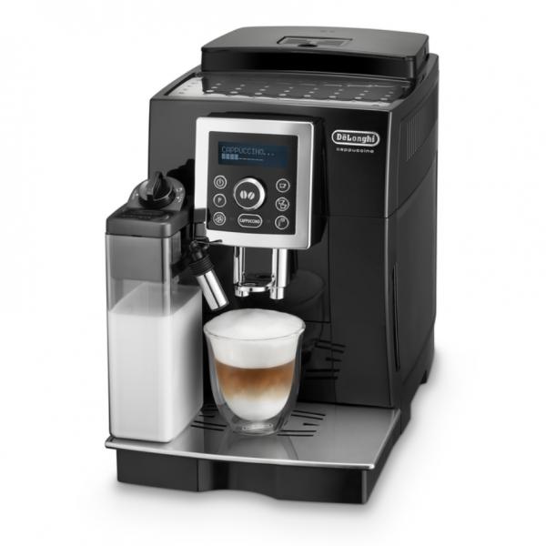 DeLonghi Kaffeevollautomat ECAM23460B