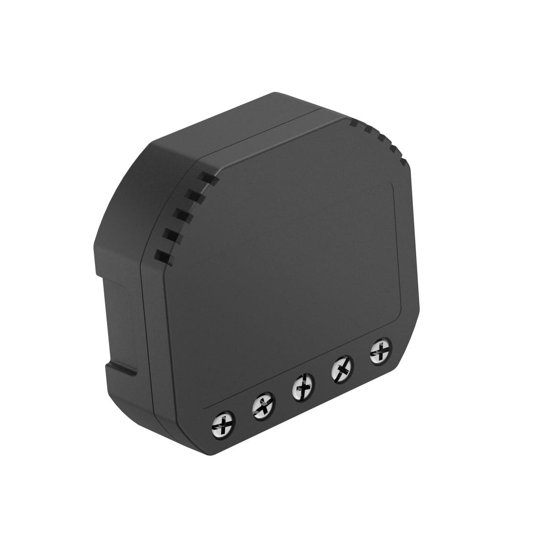 Hama 176565 WiFi-Steckdose  integriertem Strommessgerät 3.680 W 16 A