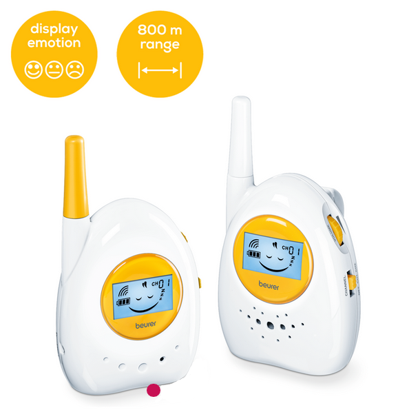 Beurer Babyphone BY84
