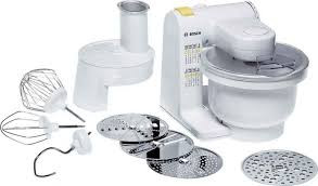 Bosch Küchenmaschinenset MUM4427