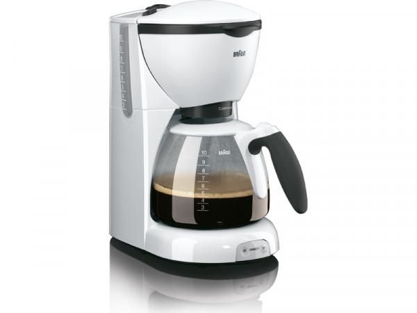 Braun Kaffeemaschine, KF 520-1,