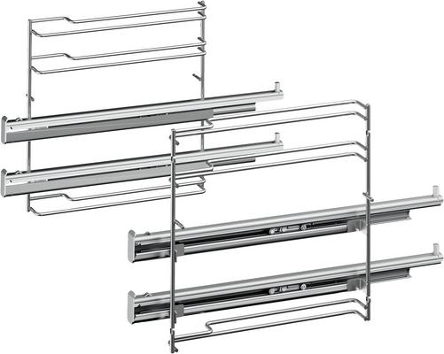 Bosch HEZ638200 Silber Backofen-Schiene Ofenteil &amp, Zubehör