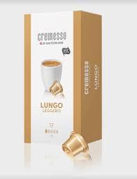 Cremesso Caffe Leggero 1Pkg-16Kapseln