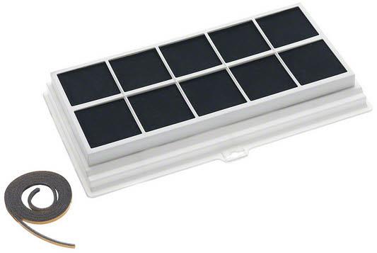 Miele 2084461 Filter Bauteil &amp, Zubehör für Dunstabzugshauben