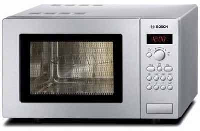 Bosch Mikrowelle HMT75G451 Stand 50cm