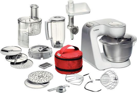 Bosch Küchenmaschine MUM54270DE