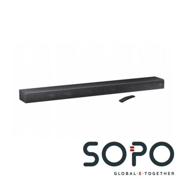 Samsung HW-MS650 Kabellos 3.0Kanäle 180W Schwarz Soundbar-Lautsprecher