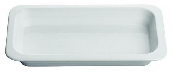 Bosch Behälter HEZ36D153P Porzellan-Behälter-GN1 3-ungelocht