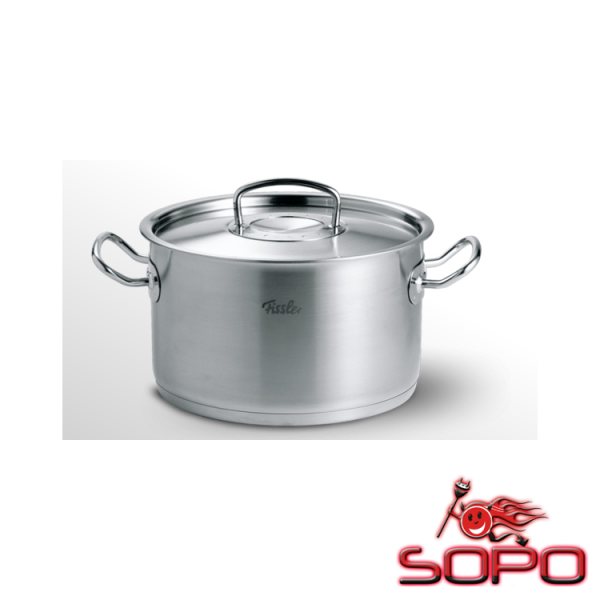 Fissler profi-collection Kochtopf Ø 28 cm 10,3 Ltr. ArtNr.: 84 123 28