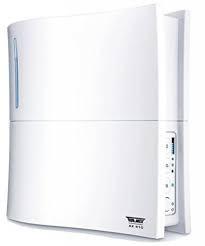 Turmix AX 410 Ultraschall 5l 20W Weiß Luftbefeuchter