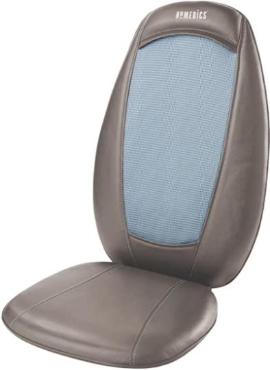 HoMedics SBM-215H-EU universal Blau, Grau Massagegerät