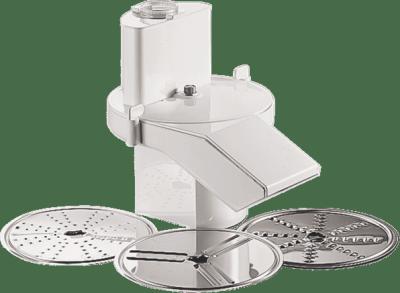 Bosch Durchlaufschnitzler MUZ6DS3