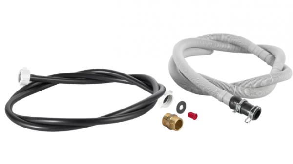 Bosch Einbau-Zub SGZ1010 Schlauchverlängerung Zu- und Ablauf