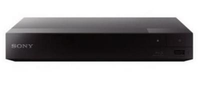 Sony Blue Ray DVD-Player, BDP-S1700, schwarz