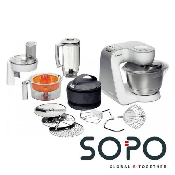 Bosch Küchenmaschine MUM54230 Aktion!