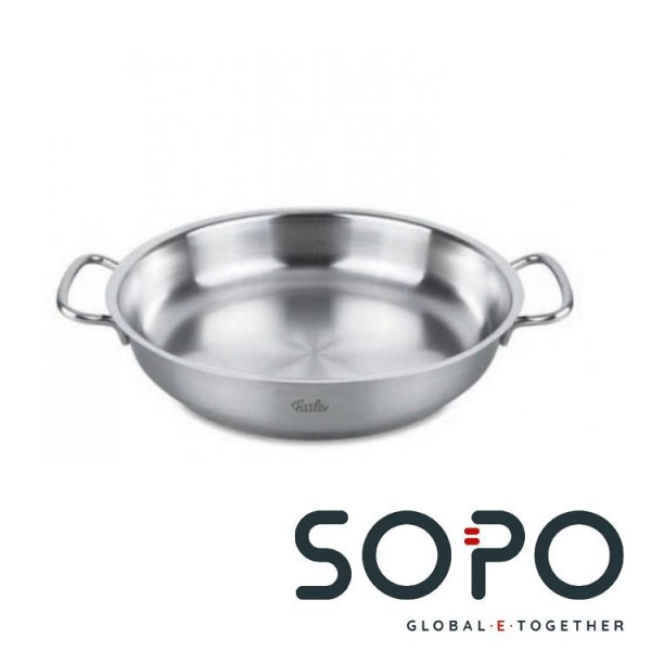 Fissler profi-collection Servierpfanne Ø 20 cm ArtNr.: 84 358 20