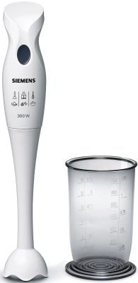 Siemens MQ5B150N Pürierstab 0.7l 300W Weiß Mixer