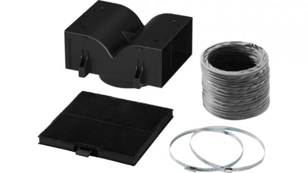 Bosch DHZ5365 Bauteil &amp, Zubehör für Dunstabzugshauben