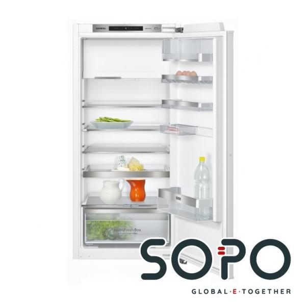 Siemens KI42LAD30 Freistehend 196l A++ Weiß Kühlschrank mit Gefrierfach