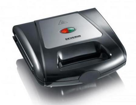 Severin Toaster SA2968 Multi Sandwichtoaster