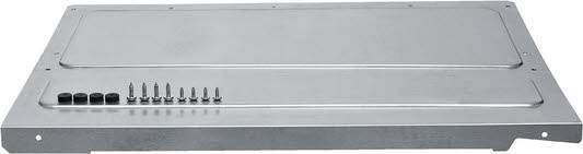 Siemens Unterbausatz WZ20331 Sonderzubehör Waschmaschine