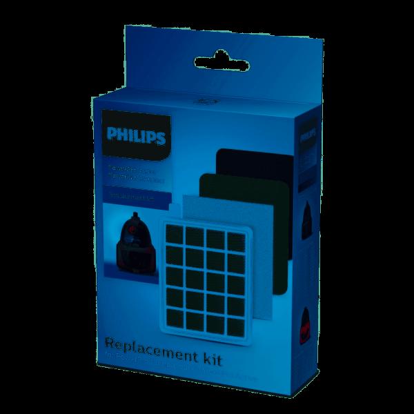 Philips Ersatzfilter FC8058 01