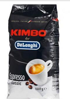 DeLonghi Kaffee Kimbo 1 kg