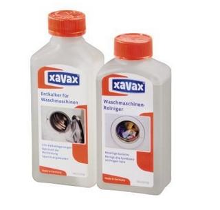 Hama Waschmaschinen-Pflege Set, 110797, Entkalker und Reiniger