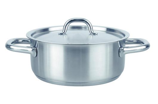 Fissler Family line, 24cm Single pan