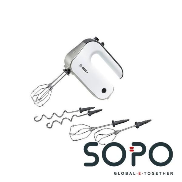 Bosch MFQ4835DE Handmixer 575W Weiß Mixer