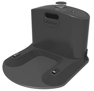 iRobot Home Base für Roomba Integrated Dock Charger EU - 14737 14737
