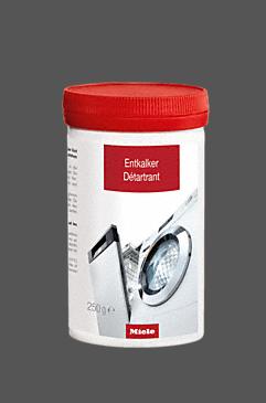 Miele Entkalker für Geschirrspüler Waschmaschinen 250g