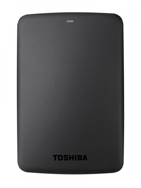 Toshiba Festplatte,500GB,Canvio
