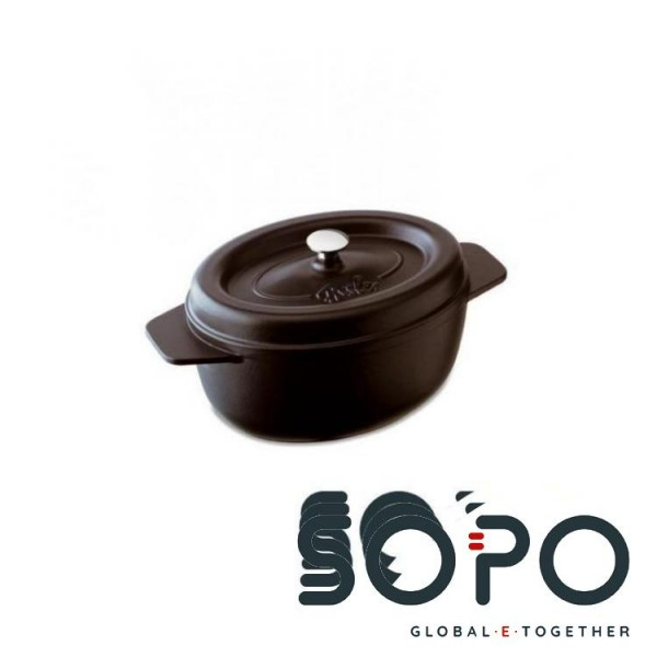 Fissler Arcana Oval, 34cm Single pan
