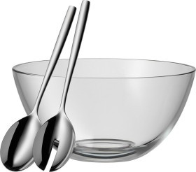 WMF Salat-Set 3tlg TAVERNO klein