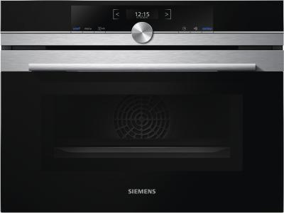 Siemens CM633GBS1 Mikrowelle