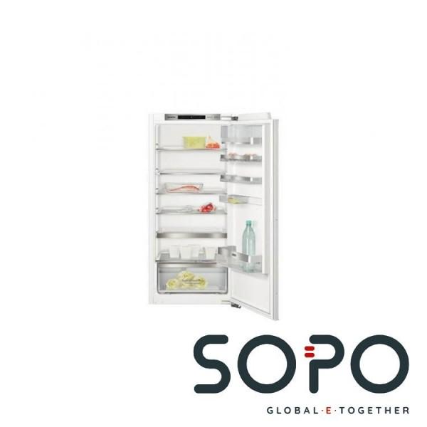 Siemens iQ500 KI41RAD30 Einbau-Kühlschrank, Flachscharnier-Technik, softEinzug mit Türdämpfung