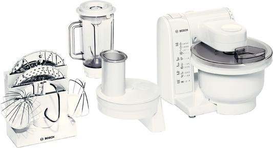Bosch Küchenmaschine MUM4830 Set